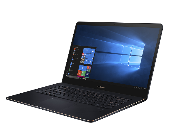 Asus Zenbook Pro 15 UX550 price in nepal, features and Availability