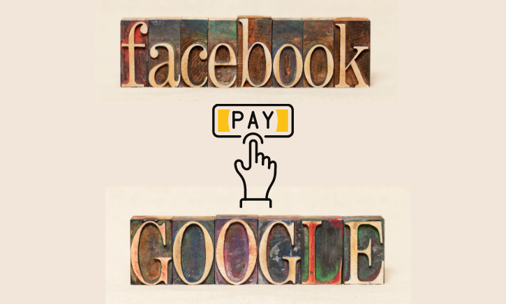 Facebook and Google Have to Pay the Australian Media