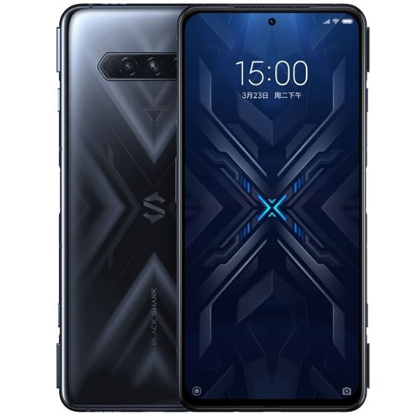 Black Shark 4 Pro Price in Nepal and Specifications