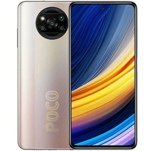 Poco X3 Pro Price in Nepal and Specifications