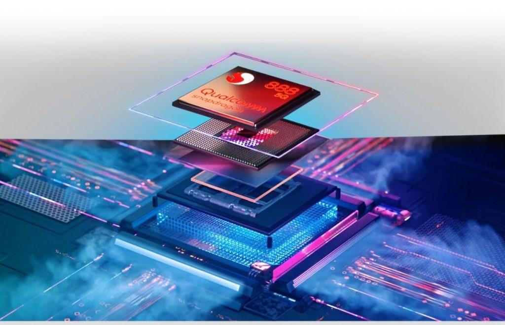 Nubia Red Magic 6 Processor