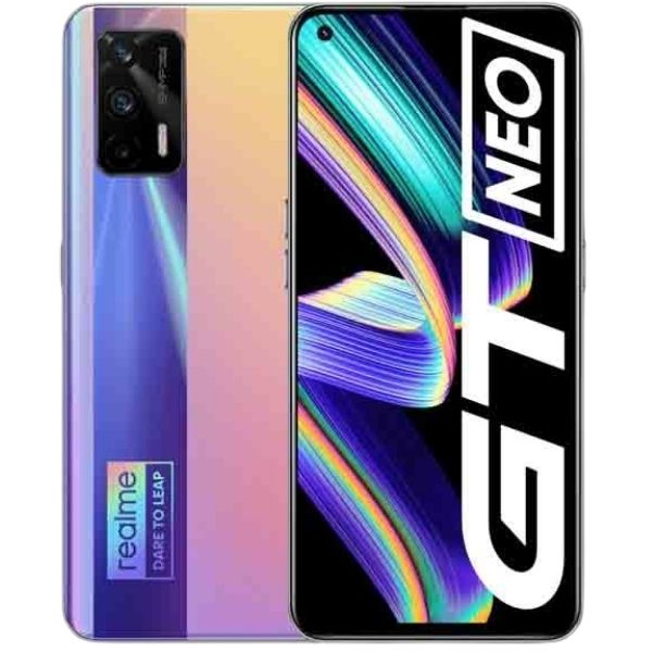 Realme GT Neo Price in Nepal, Features, Availability and Specifications