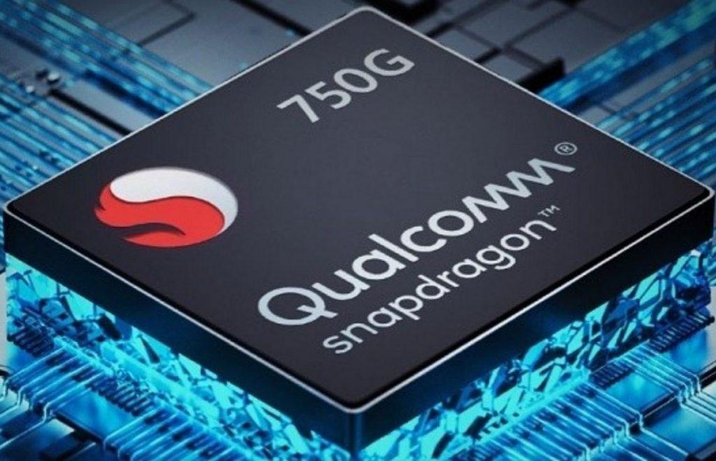 Realme Q3 5G chipset