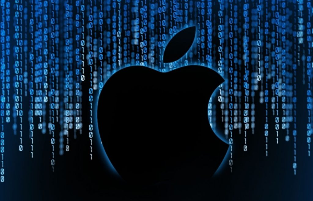 Russian Hackers Attack Apple