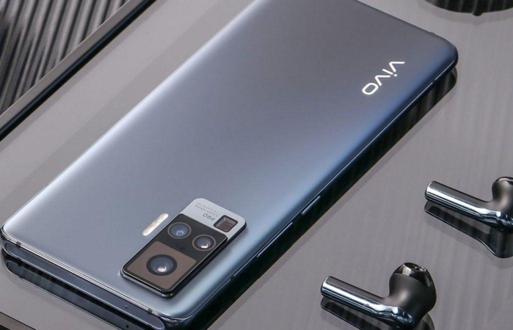 Vivo S9 design