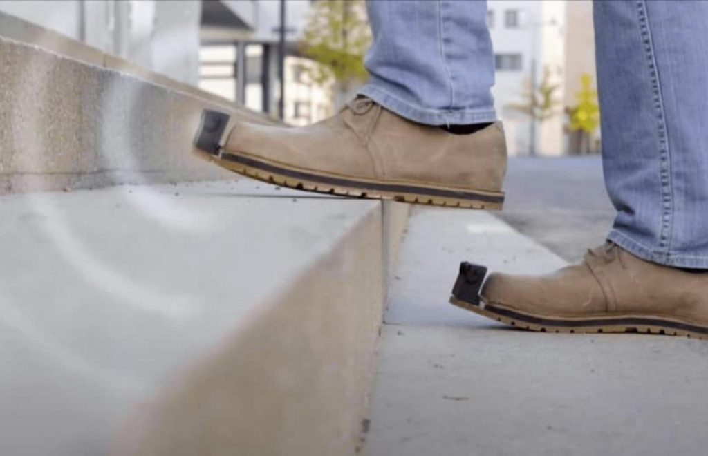 InnoMake Smart Shoe