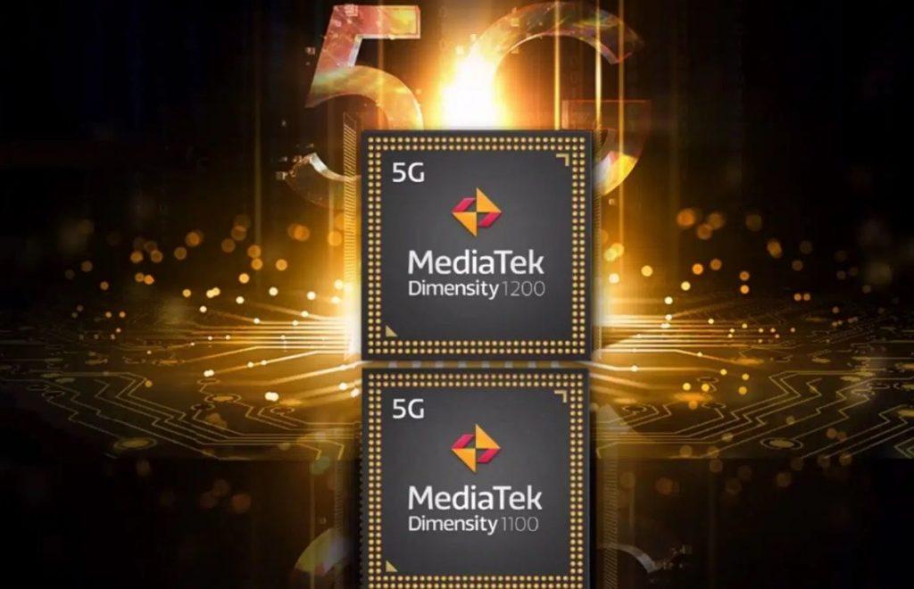 Redmi K40 Gaming processor