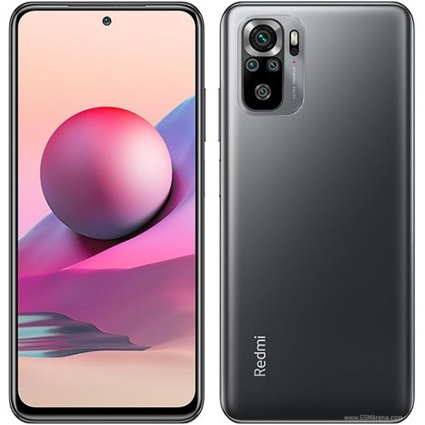 Redmi Note 10S Price in Nepal, Specifications, Features and Availability
