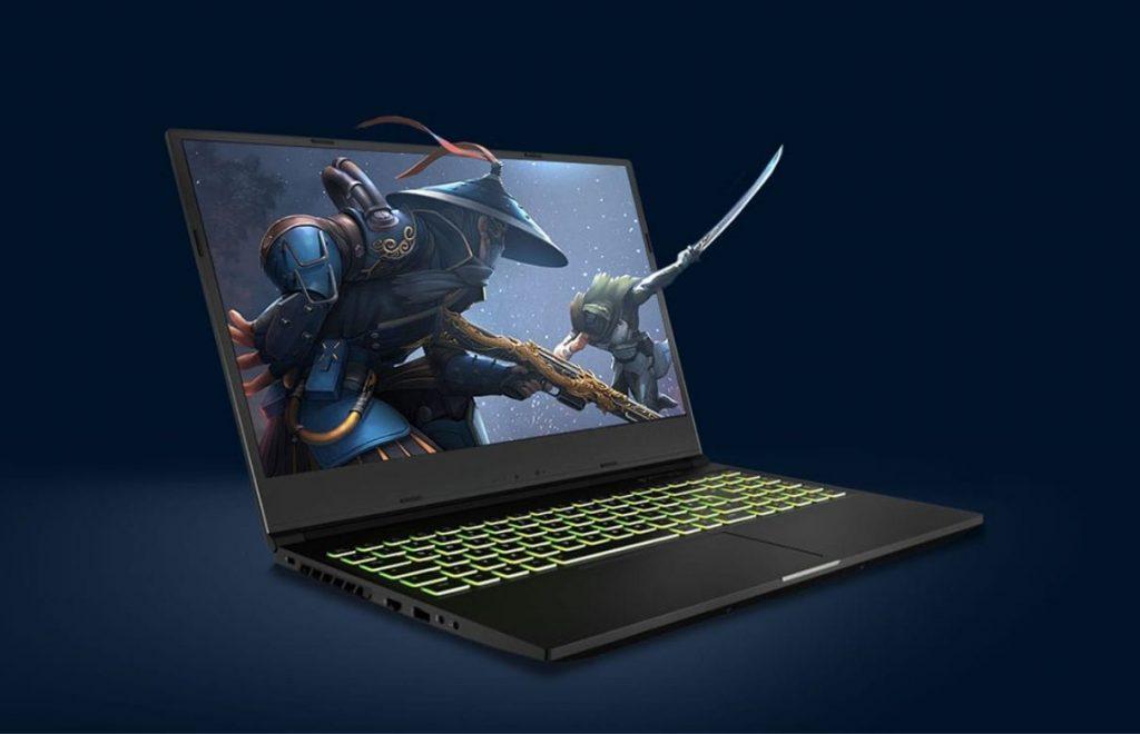 Ripple Artifact Pro Display and Design, Gaming Laptop in Nepal