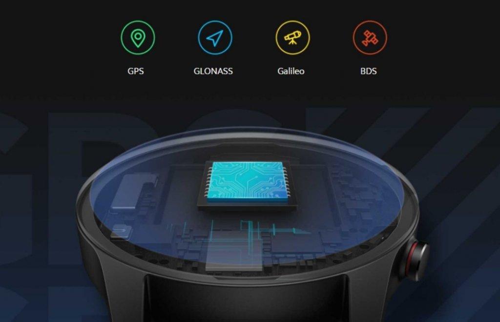 Mi Watch Revolve Active GPS
