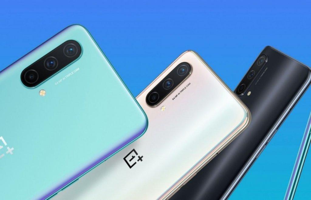 OnePlus Nord CE 5G design