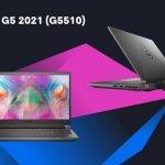 Dell G5 2021 (G5510) laptop