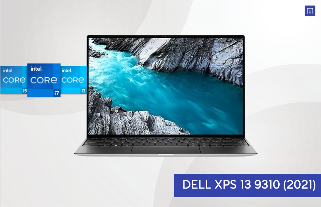 Dell XPS 13 9310 2021 Price in Nepal