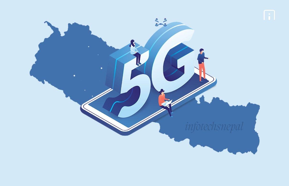 NTA-5g-network-test-nepal