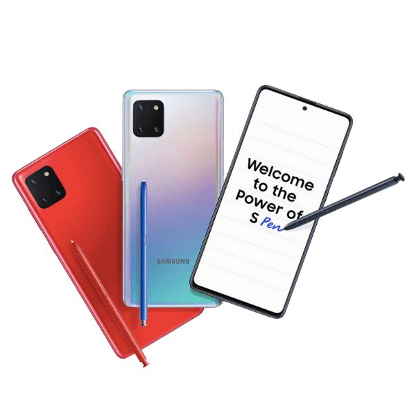 Samsung Galaxy Note10 Lite Price in Nepal