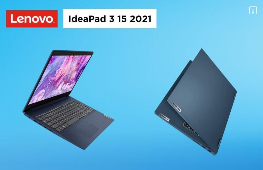 Lenovo IdeaPad 3 15 2021 Price  in Nepal