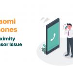 proximity sensor issues