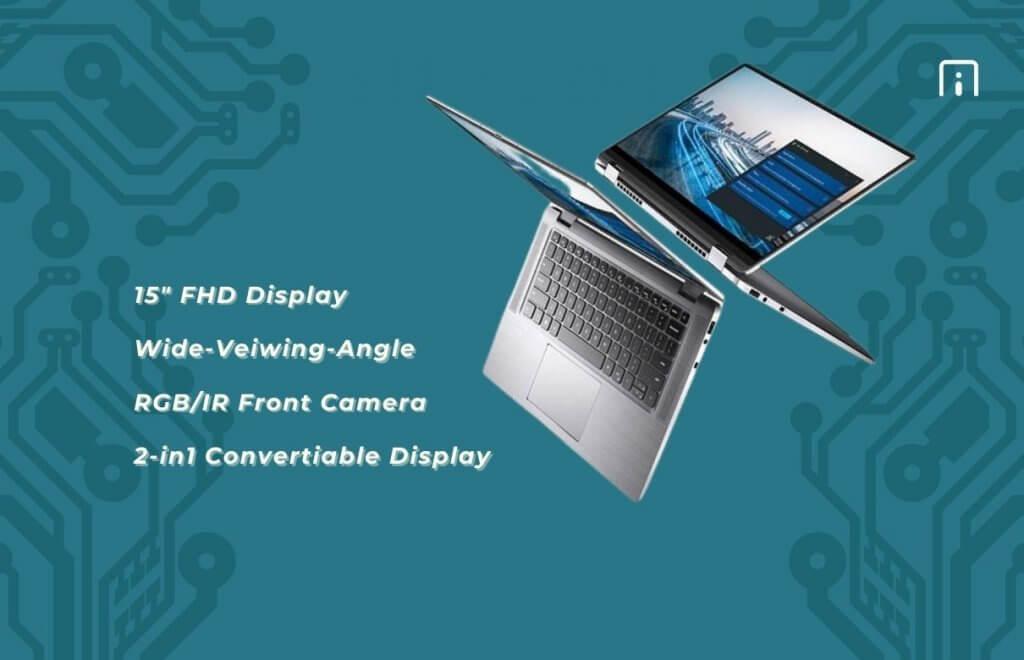 Latitude 9510 laptop price in nepal
