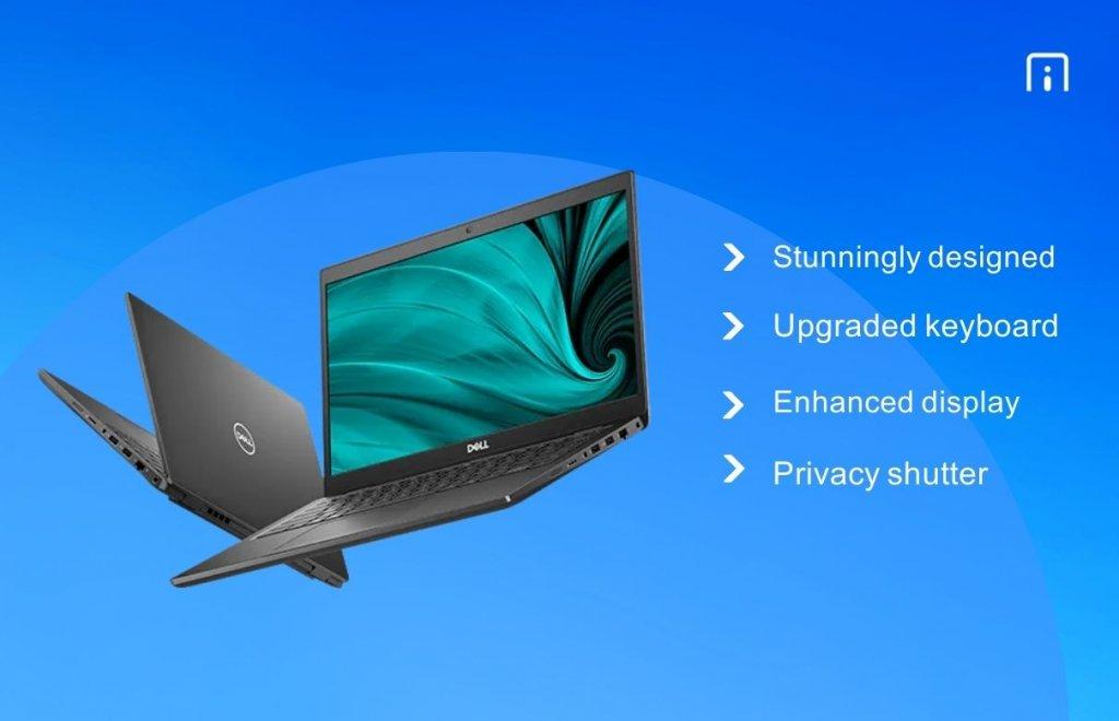 Dell Latitude 3420 Overview
