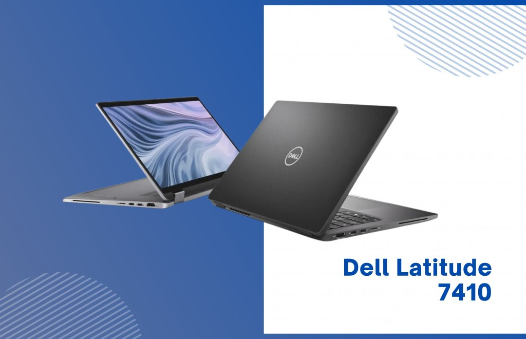 Dell latitude features