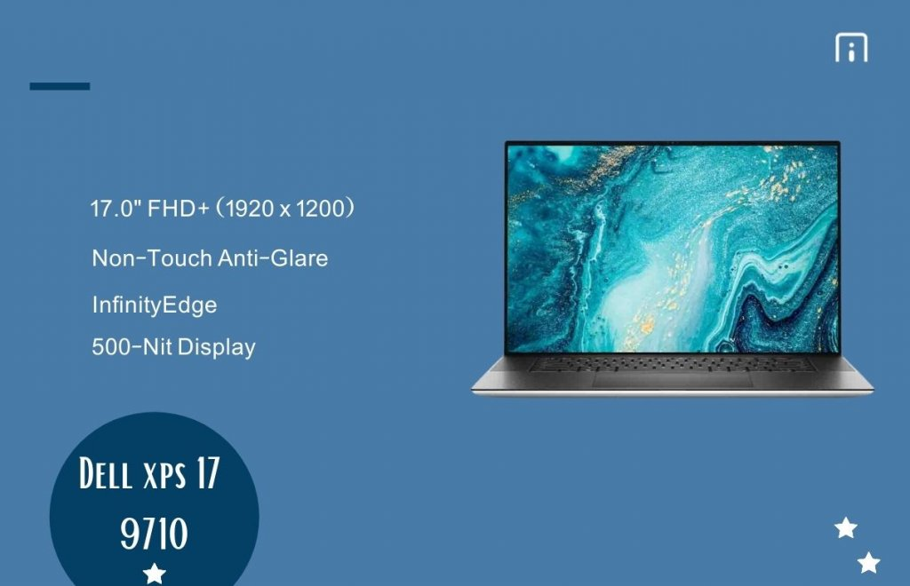 Dell XPS 9710 price in Nepal